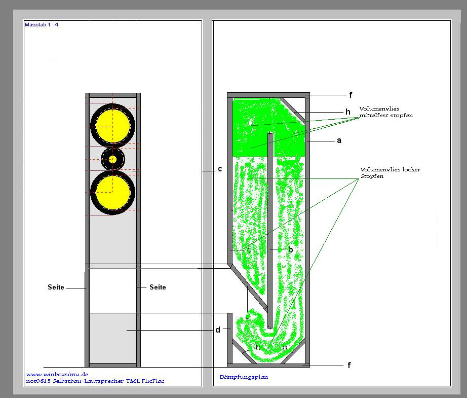 not0815 petit flicflac tml bauplan 2 wege transmission. Black Bedroom Furniture Sets. Home Design Ideas